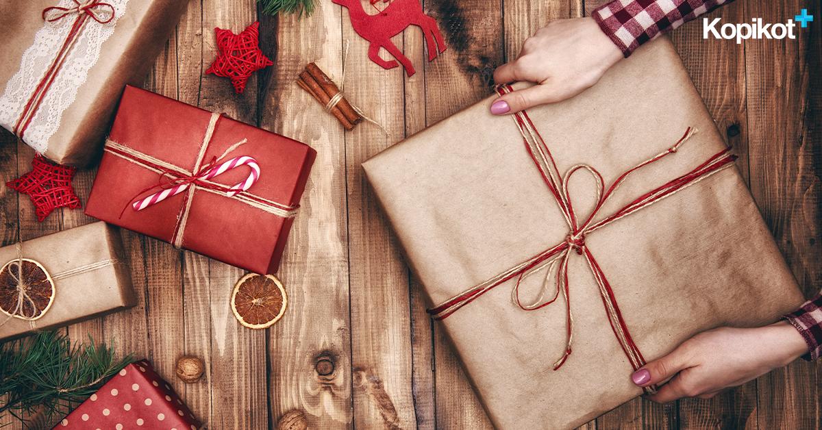 Гид по новогодним подаркам