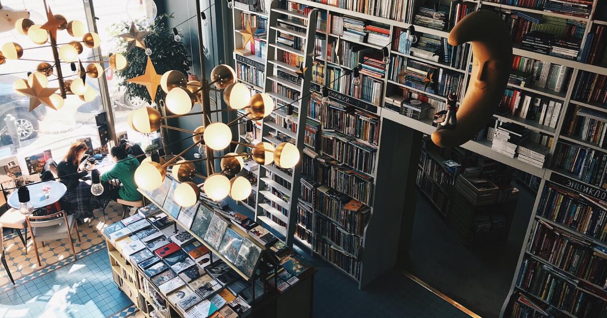 Книжный магазин Подписные издания