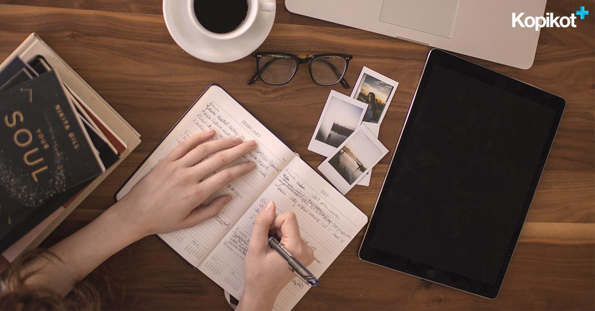 9 лучших ежедневников для саморазвития